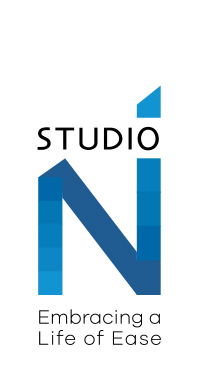 Studio N Filinvest Brand Logo with Background